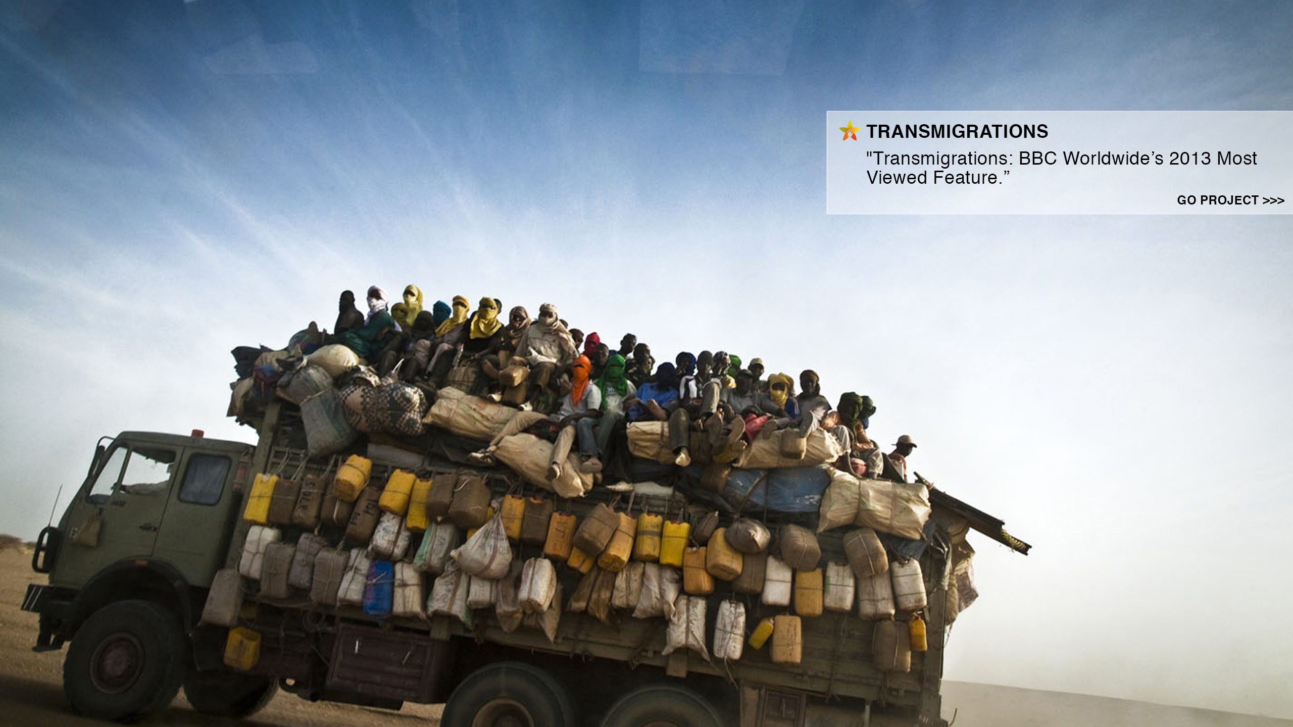 TransmigrationG
